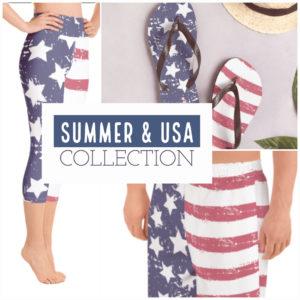 USA Collection